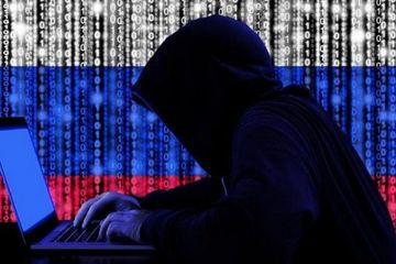 Kedubes Eropa menjadi target utama hacker russia.