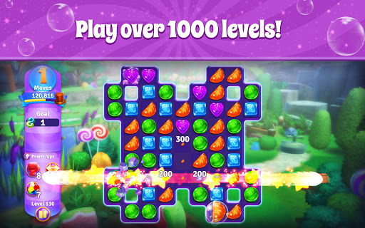 Wonka's World of Candy u2013 Match 3 1.34.2125 screenshots 8