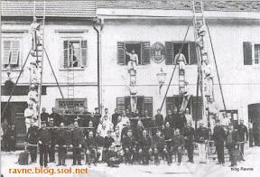 Foto; arhiv KPM Ravne