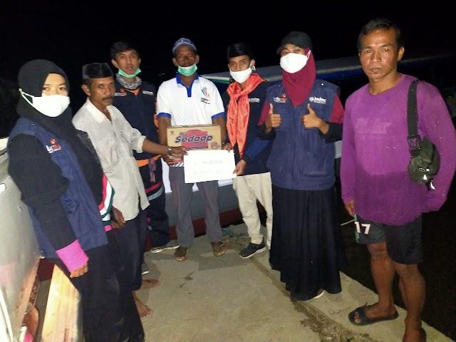 Capai 19.435 Pengungsi, MDMC Sulbar Prioritaskan Warga Yang Belum Tersentuh