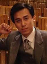 Li Meng China Actor