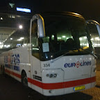 Bova Magiq van Eurolines / Bovo Tours bus 334