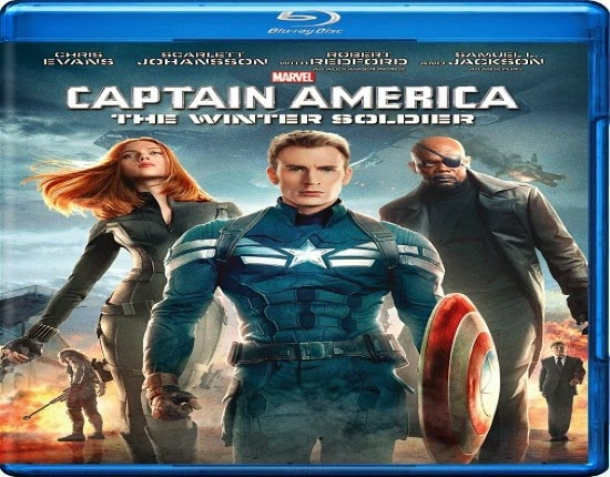 مشاهدة فيلم Captain America The Winter Soldier  مترجم