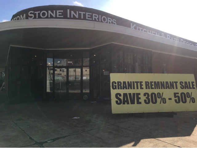 A Fellow Realtor Mentioned That We May Have Luck At A Remnant Yard Due To  Size, And Suggested Visiting Custom Stone Interiors Near SLU And IKEA.