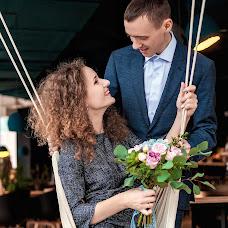 Wedding photographer Anna Poprockaya (poprotskaya1). Photo of 03.01.2017