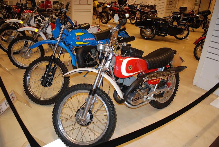 101 Motos clásicas españolas DSC_7218
