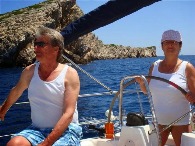 Fabian Sailing 3