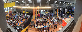 MoneyConf 2016, evento mundial de finanzas y tecnología en La Nave
