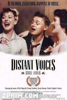 Tiếng Xa Vọng, Đời Yên Ắng - Distant Voices, Still Lives (1988) Poster