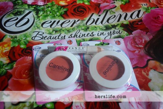 Careline Makeup