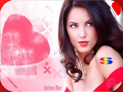 barbara mori wallpaper. Hot Barbara Mori Wallpaper