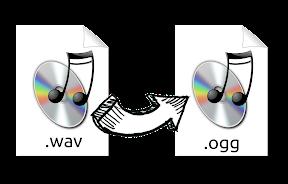 Convertir archivos de audio a formato OGG en Ubuntu