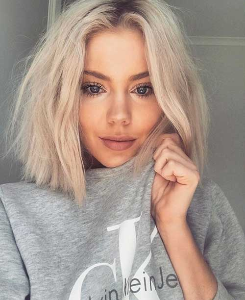 LATEST LONG BOB HAIRSTYLES FOR WOMEN 2018 AND 2019