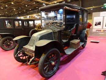 2018.12.11-186 Palais de Compiègne Renault Type V 1907