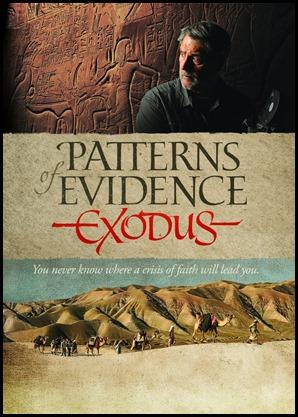 Patterns of Evidence - Exodus