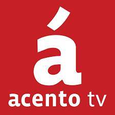 Logo Acento TV
