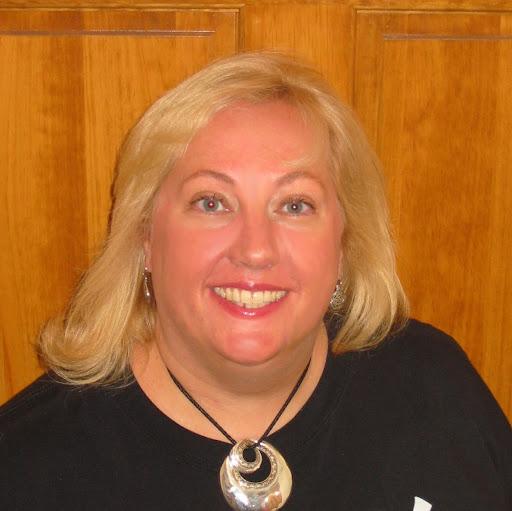 Susanne Harris