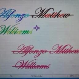 Matthews  Williams