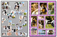 COME FARE COLLAGE DI FOTO