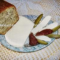 ser ricotta w kuchni danusi