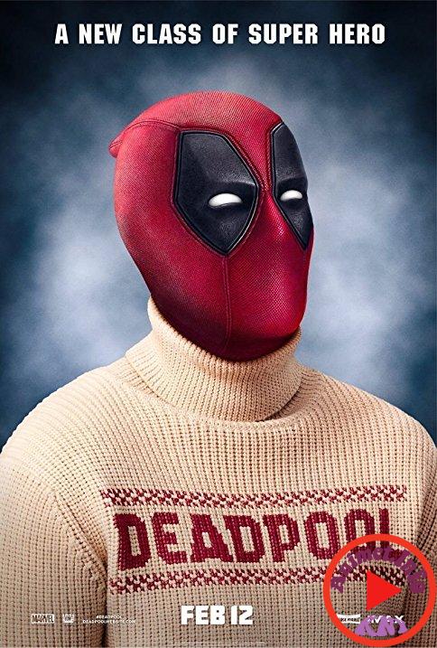 Quái nhân Deadpool - Deadpool