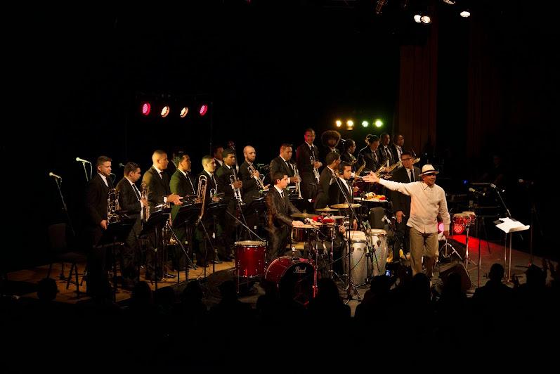 I festival musical del conservatorio sim n bol var toma for Conservatorio simon bolivar blog