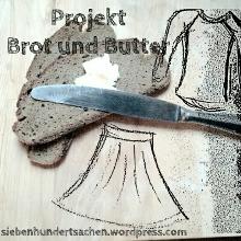 Projekt Brot&Butter