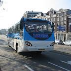 volvo amfibie  bus van Lovers