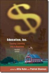 education inc.