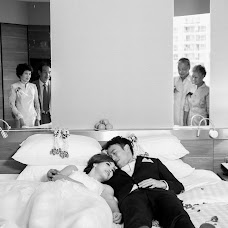 Wedding photographer Bundit Karoonvichien (indieshouse). Photo of 15.03.2018