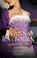 Silent on the Moor by Deanne Raybourn