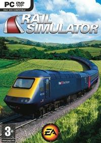 Rail Simulator - Review By Daniel Kershaw