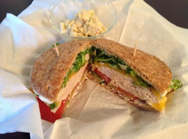Deli Style Sandwiches Recipe