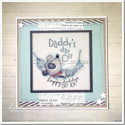 Daddy's Day (3)