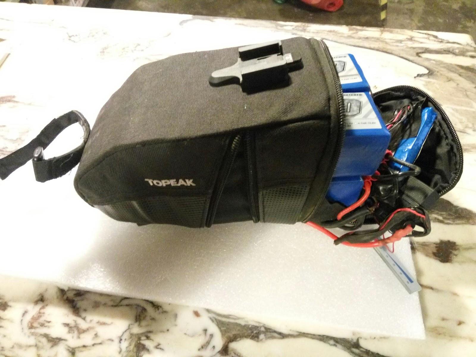 Pack LiPo 36V10Ah con BMS IMG_20160620_190230