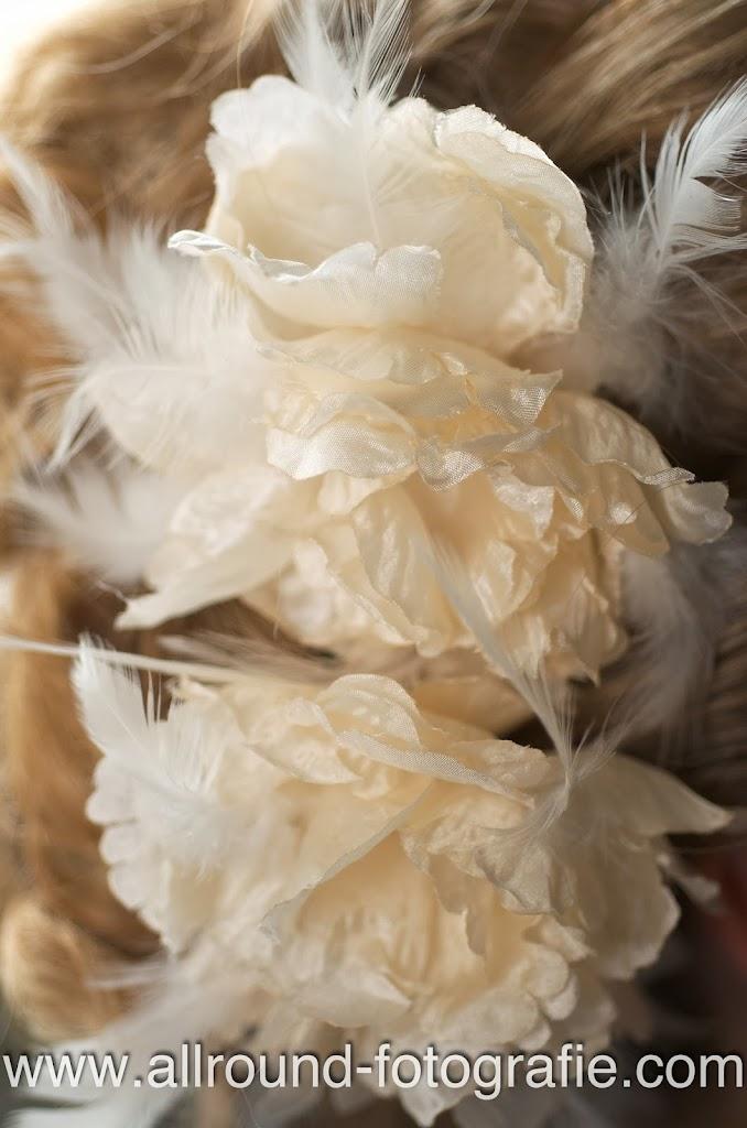 Bruidsreportage (Trouwfotograaf) - Detailfoto - 083
