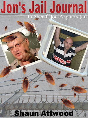 Jon's Jail Journal (by Shaun Attwood)