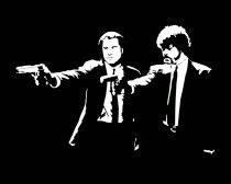 Reto Quentin Tarantino