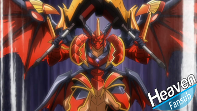 CardFight! Vanguard - Ep 40