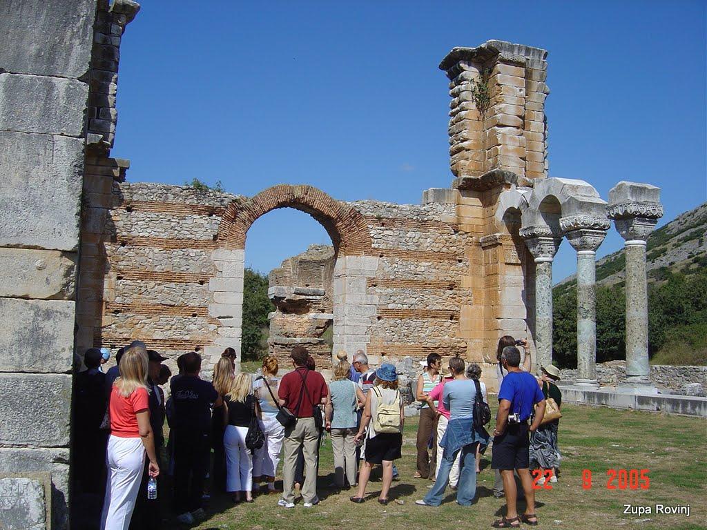 Stopama sv. Pavla po Grčkoj 2005 - DSC05280.JPG