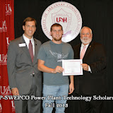 Scholarship Ceremony Fall 2013 - Power%2BPlant%2Bscholarship%2B5.jpg