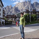 Michal: Dolomity, Arco