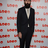 OIC - ENTSIMAGES.COM - Scroobius Pip  at the LOCO Superbob UK film Premiere Q and A at BFI London 24th January 2015 Photo Mobis Photos/OIC 0203 174 1069