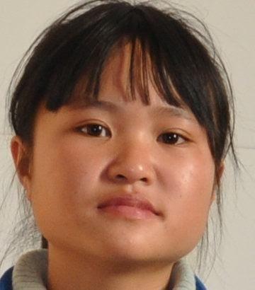 Zhu Guifeng 朱桂凤