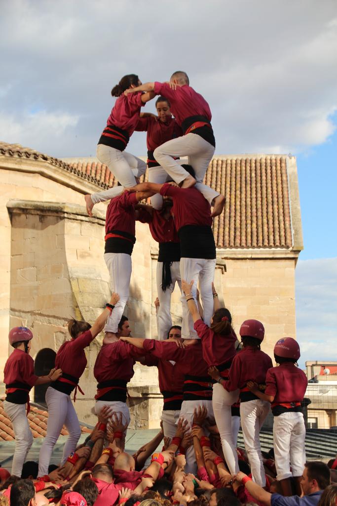 2a Festa Major dels Castellers de Lleida + Pilars Imparables contra la leucèmia de Lleida 18-06-201 - IMG_2246.JPG