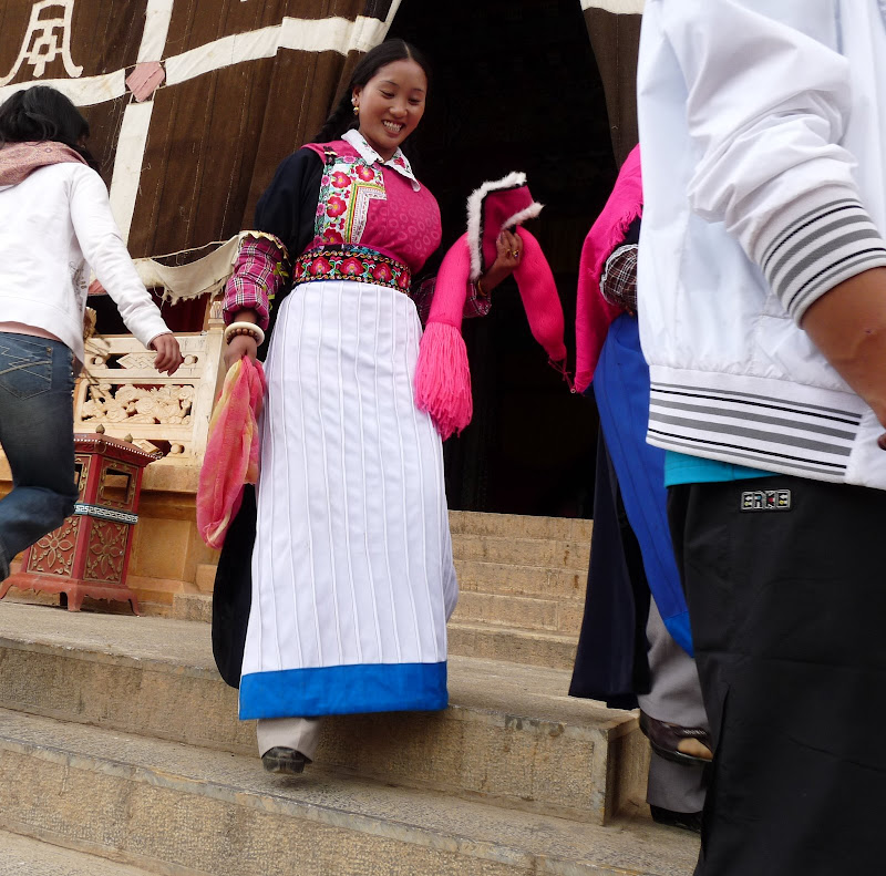 Chine.Yunnan. Ganten Sumtsenling Monastery, Shangri la - P1260019.JPG