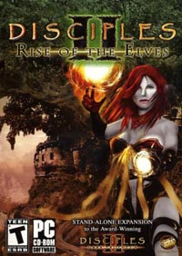 Disciples II: Rise of the Elves - Review-Cheats-Walkthrough By Dwayne Baird