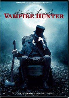 Thợ Săn Ma Cà Rồng - Abraham Lincoln Vampire Hunter (2012)