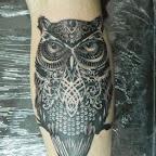 forearm black and white - tattoos ideas