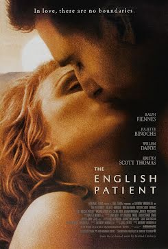El paciente inglés - The English Patient (1996)